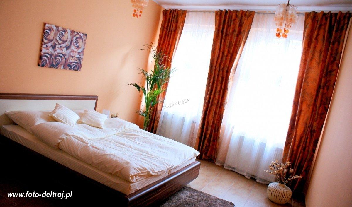 Apartament Naranja