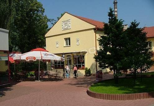 Bar Solny Skarb