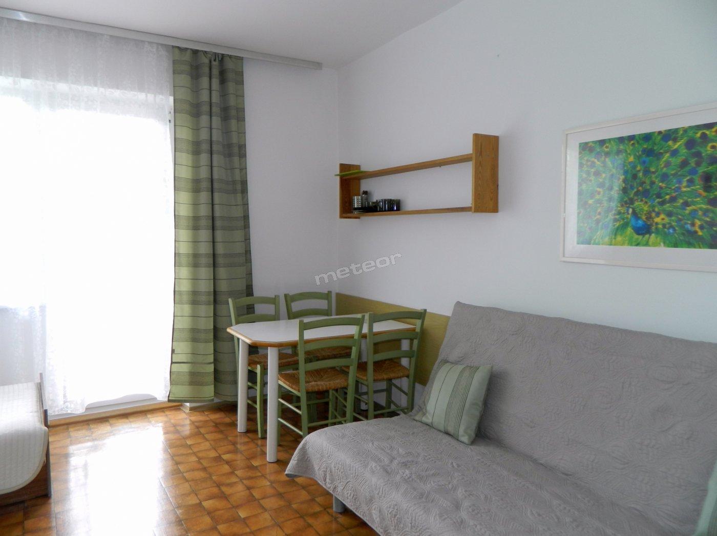 Pokój dla 4 osób z łazienką i balkonem. I PIĘTRO