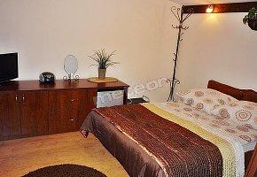 Studio & Komfortowe Pokoje z Łazienkami
