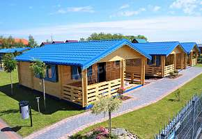 Family Holidays Centre Wir