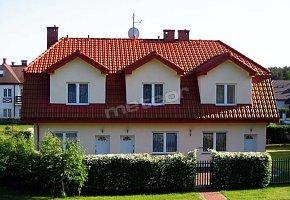 Pokoje, apartamenty i dom do wynajęcia Mewa