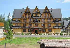 Dom Wypoczynkowy Tatry