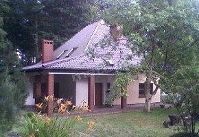 Dom Letniskowy Czarcia Chatka