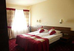 Hotel Cristal Park**** Dąbrowa Tarnowska