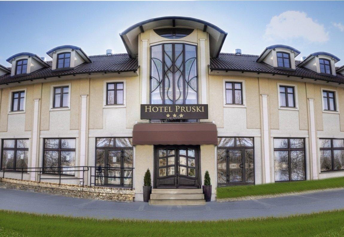 Hotel Pruski