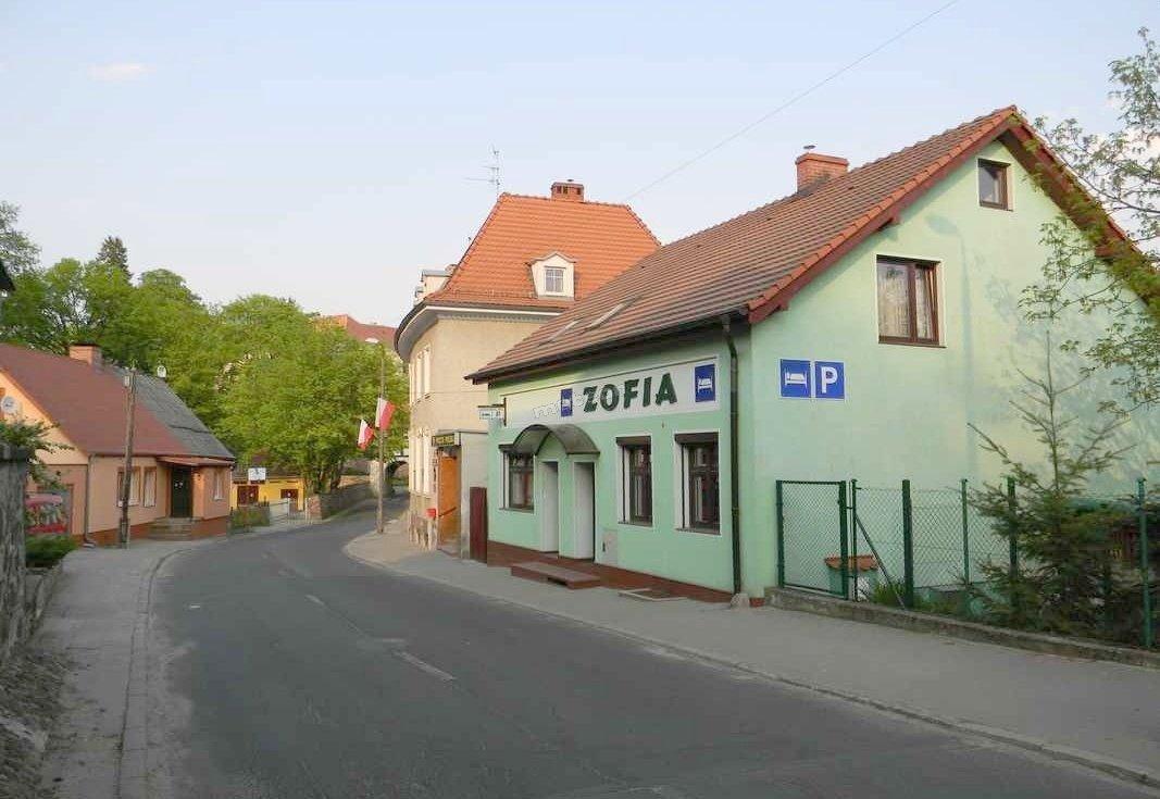 Pensjonat Zofia