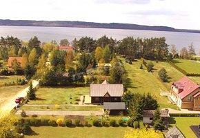 Domki Milena Nadole