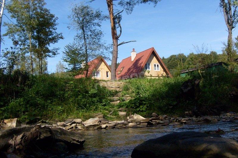 Dom Całoroczny Aljanówka