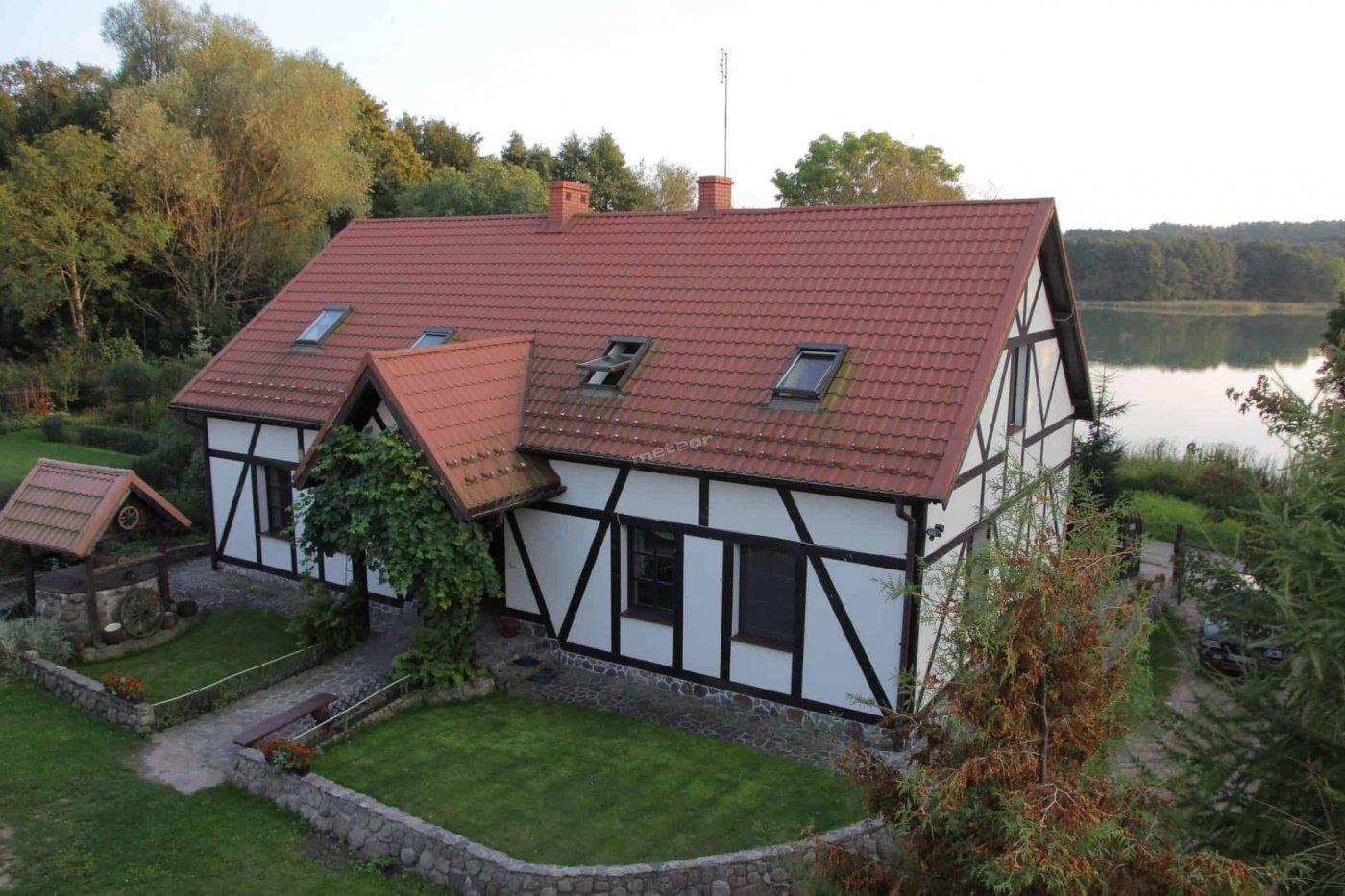 Siedlisko Bitkowo w gminie Gołdap