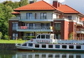 Rezydence Willa Port