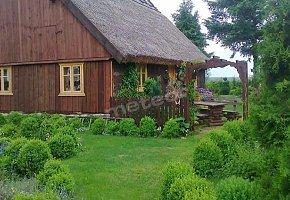 Landtouristik Chata pod Strzechą