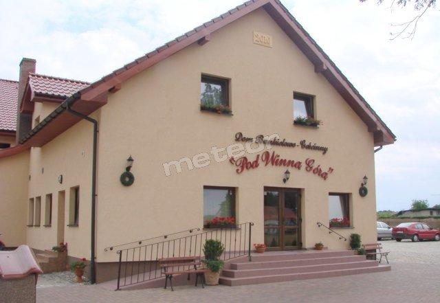Dom Bankietowo-Gościnny Pod Winną Górą