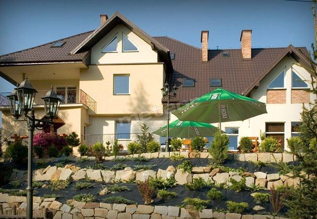 Hotel und Gasthof Pod Lipą