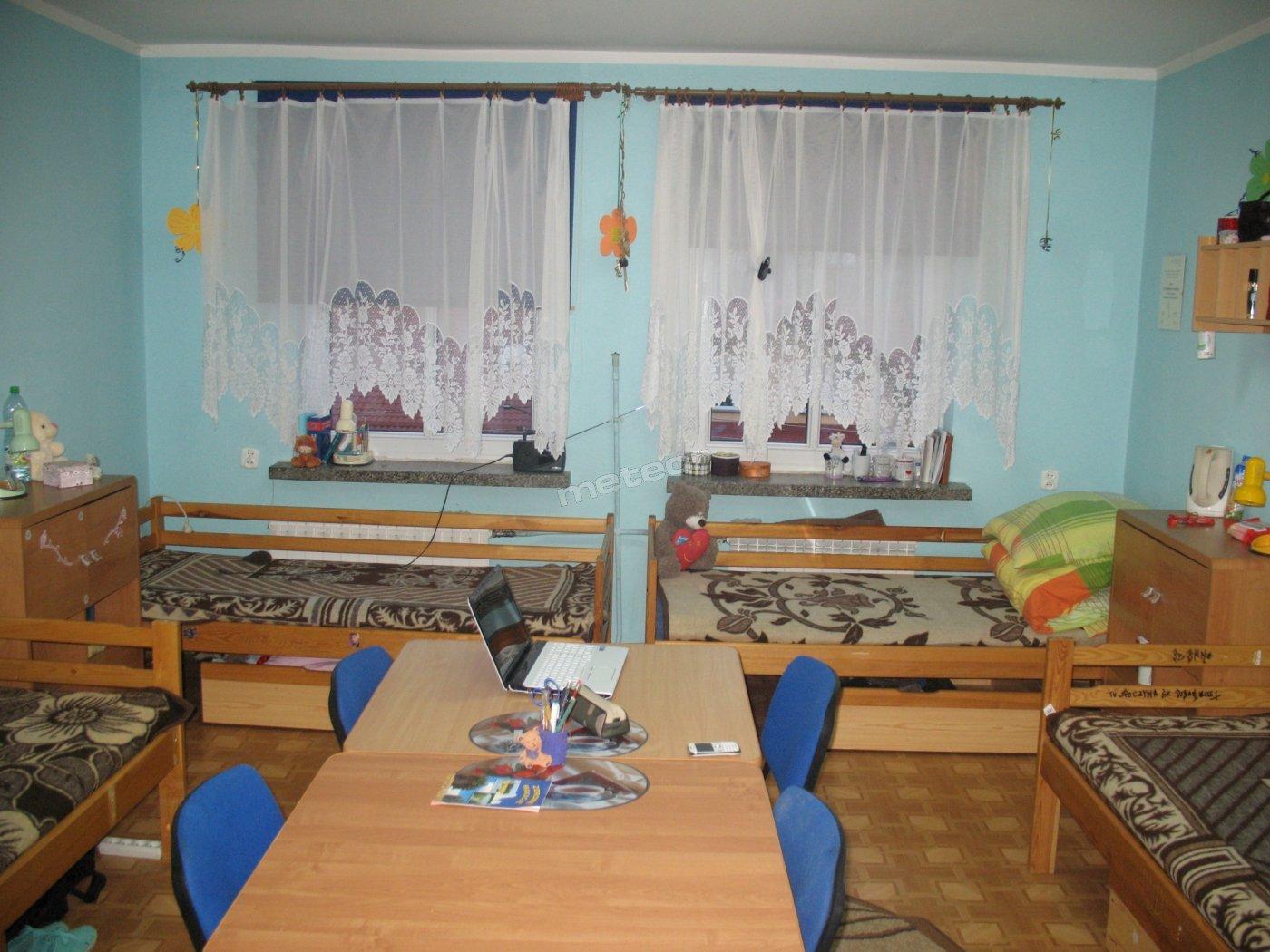 Szkolne Schronisko Młodzieżowe w ZPEW w Gołdapi