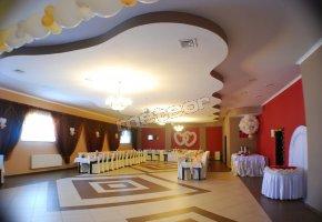 Hotel i Restauracja Pod Złotym Lwem