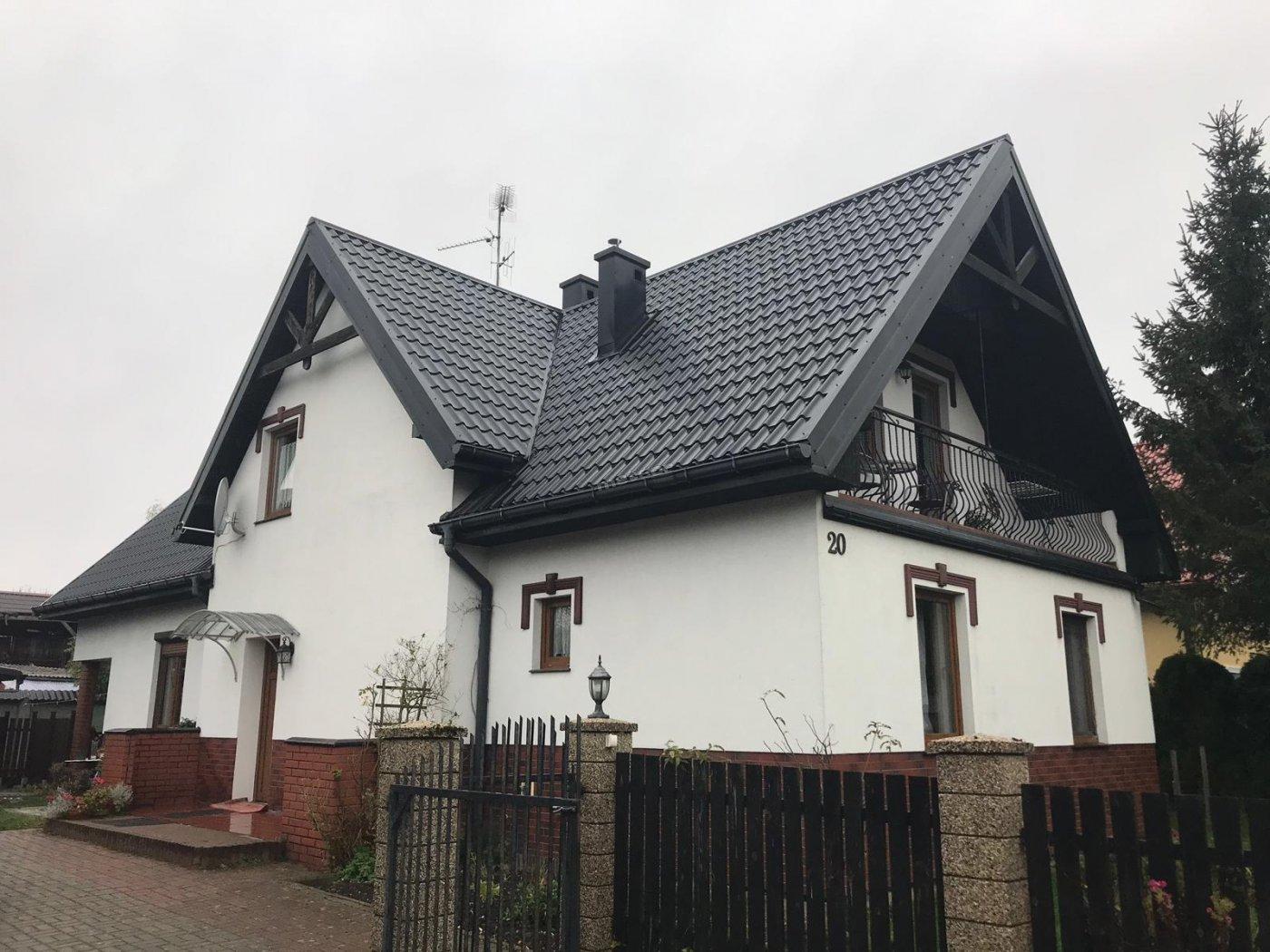 Pokoje i Kwatery Pracownicze Łojas