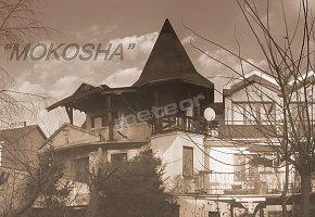 Rezydencja Fundacji Mokosha