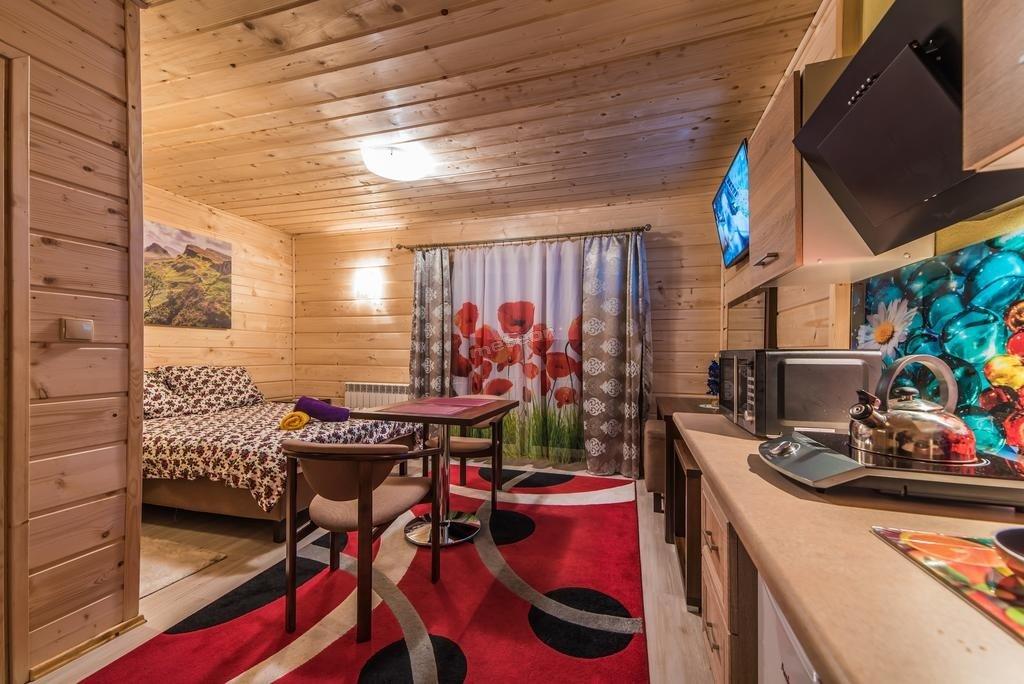 Apartamenty i pokoje gościnne Nowita