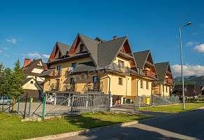 Apartamenty i pokoje gościnne Nowita Zakopane
