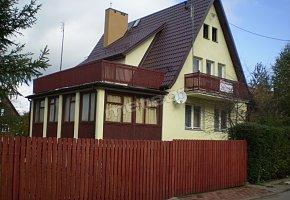 Dom Pod Brzózkami