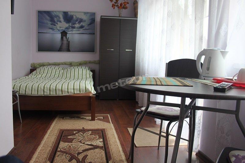 Pokój z balkonem 3-4 osobowy