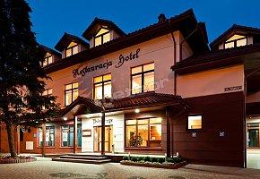Hotel Restaurant PODZAMCZE