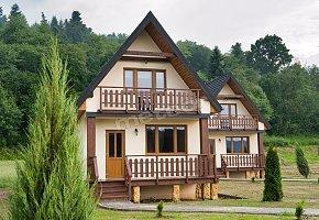 Apartamenty Słupczyński Bieszczady