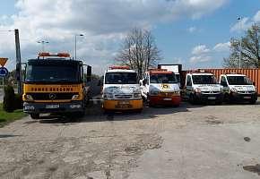 Pomoc Drogowa AUTO-BOLIMÓW