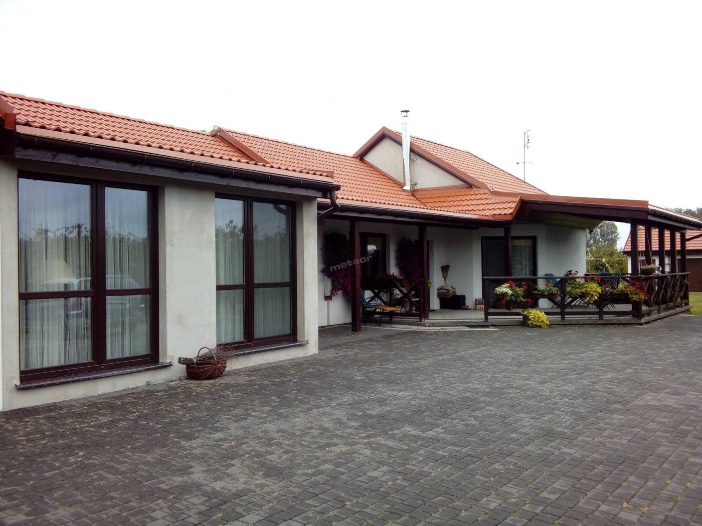 Landtouristik Czereśniowy Zakątek