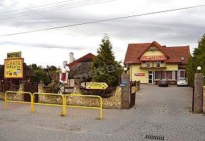 Hotel Chata Skrzata