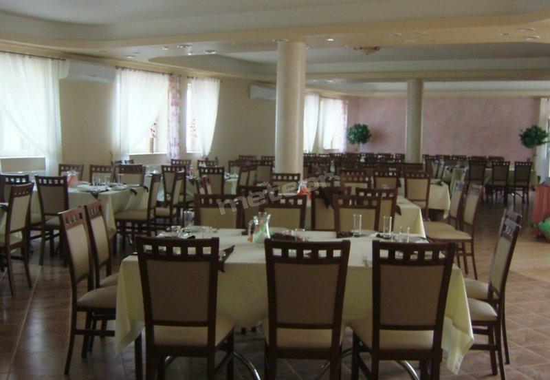 Sigma Sala Weselna i Hotel