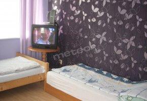 Guest rooms U Wioli