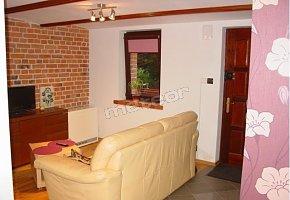 Apartament Liliowy, Pokoje Gościnne