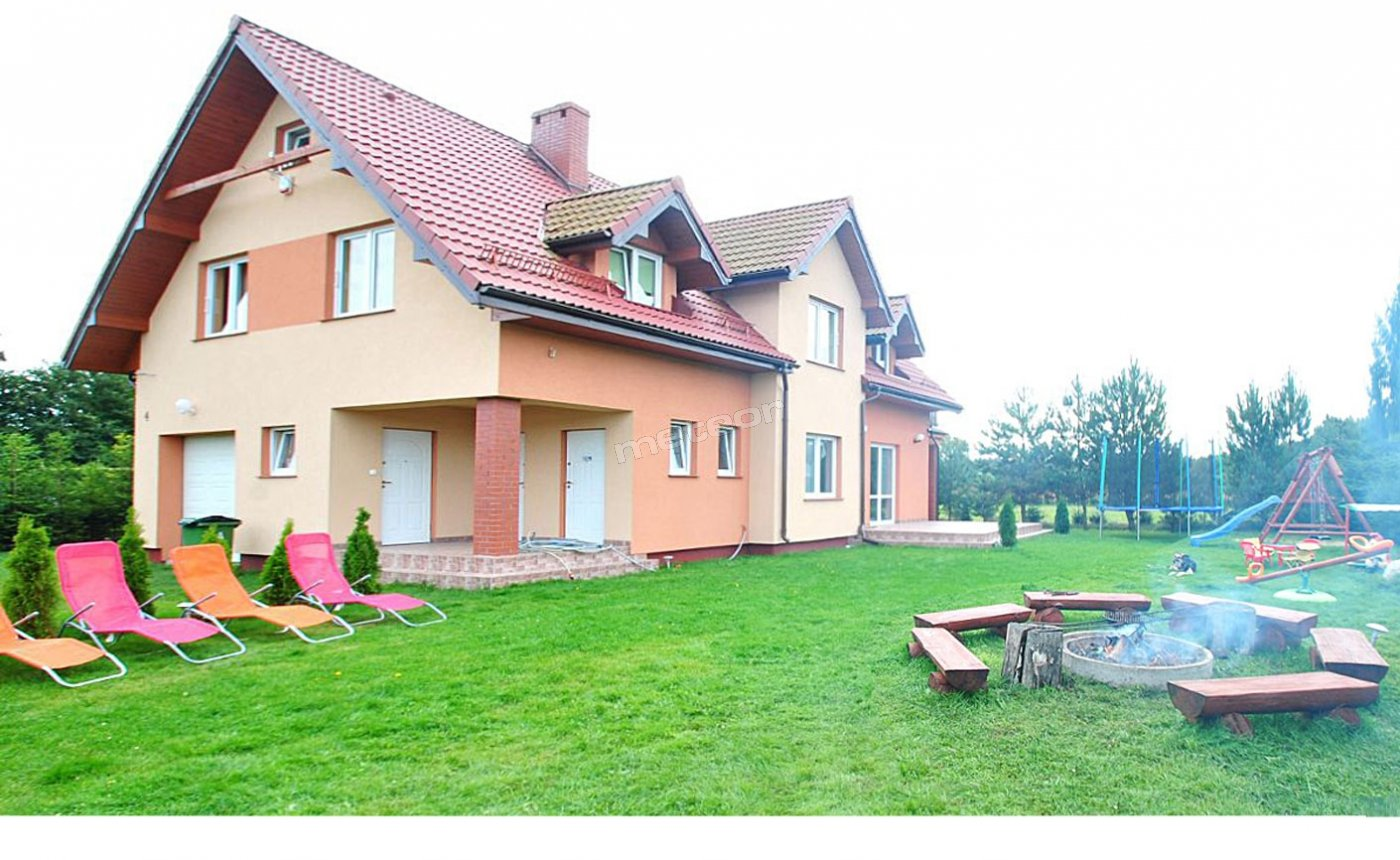 kwatery pokoje domki noclegi nad morzem lubiatowo wczasynadmorzem.agro.pl