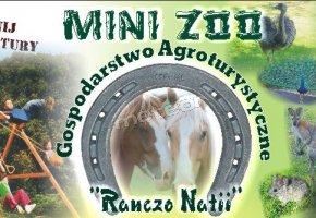 Agroturystyka Ranczo Natii