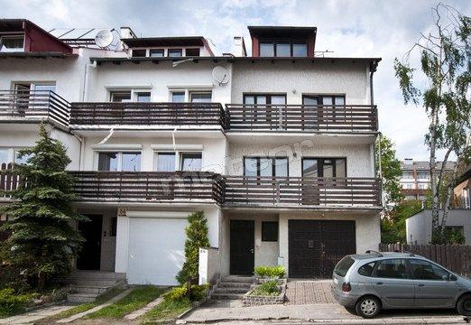 Folks Village Plowce House Gdansk