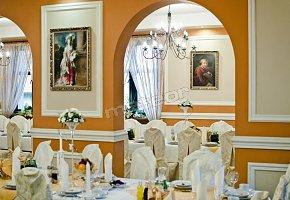 Hotelik - Restauracja Maestro