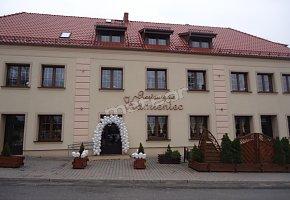Restauracja Kamieniec