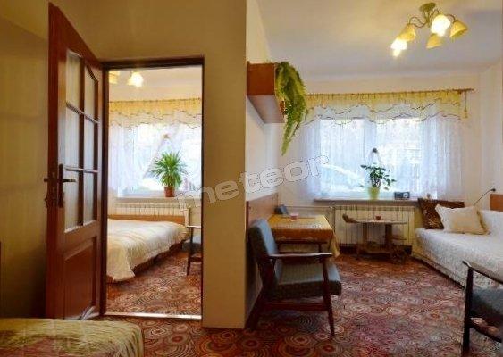 Pokoje Gościnne Kacperek w centrum