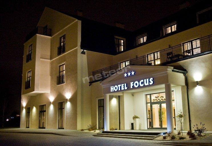 Hotel Focus - Centrum Konferencyjne