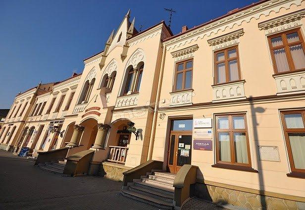 Pokoje Gościnne Zygmuntowska
