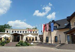 Hotel i Restauracja Impressa