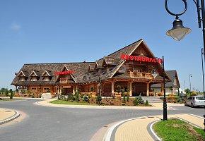 Dwór Kresowy - Hotel - Restauracja - SPA