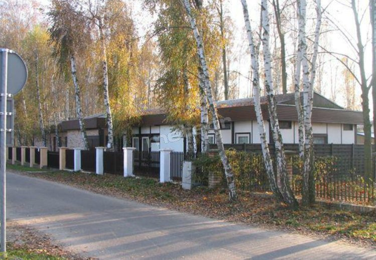 Domki Letniskowe Nowy Dębiec