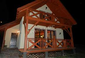 Holiday Cottage Na Wzgórzu