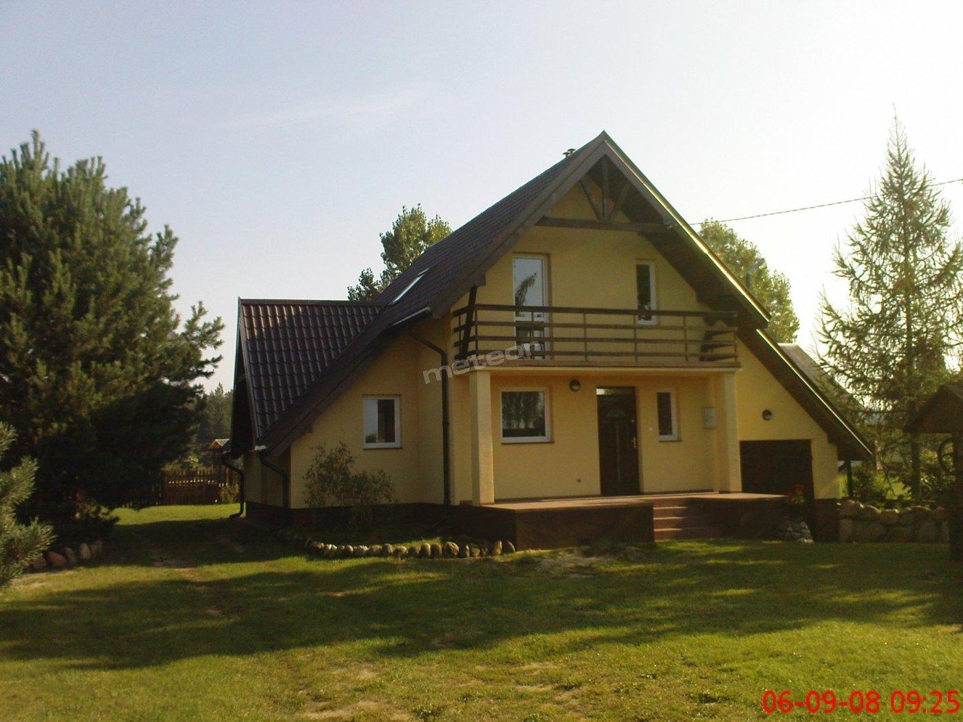 Dom Letniskowy Pod Sosnami