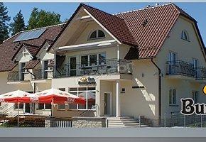Guest House Dom Bursztynowy