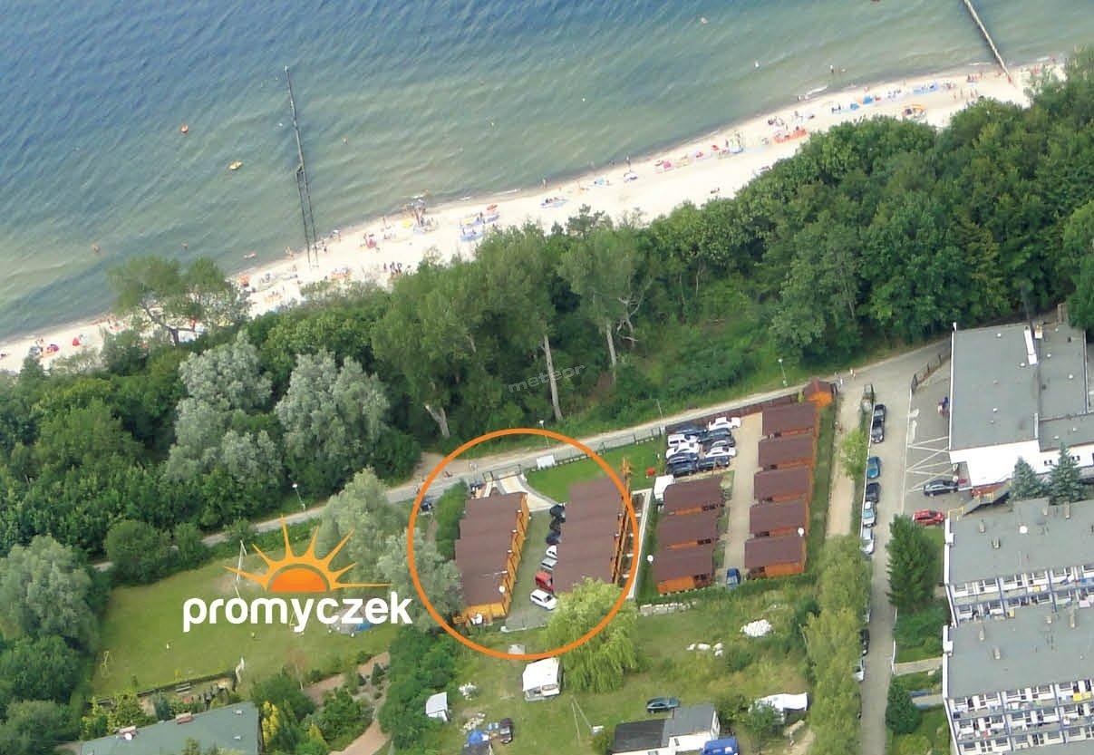 Promyczek - Domki Nad Morzem