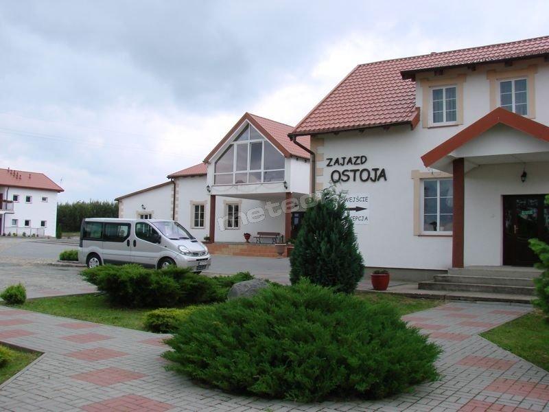 Ośrodek Wypoczynkowo-Szkoleniowy  Ostoja